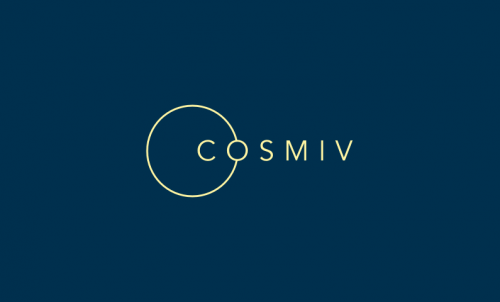 Cosmiv - E-commerce domain name for sale