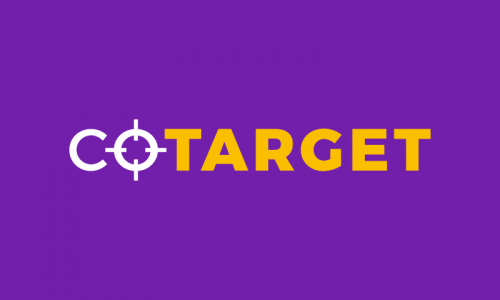 Cotarget - Business company name for sale