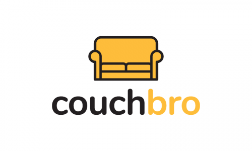 Couchbro - E-commerce brand name for sale