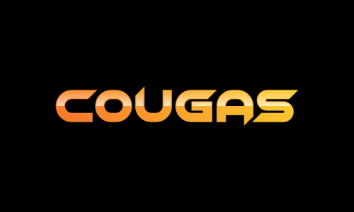 Cougas - Dating domain name for sale