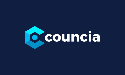 Councia - Marketing company name for sale