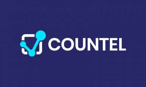 Countel - Analytics product name for sale