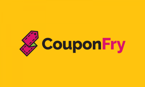 Couponfry - E-commerce business name for sale
