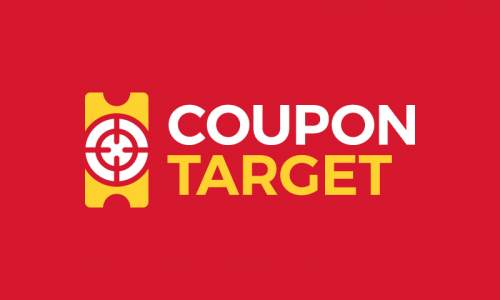 Coupontarget - E-commerce startup name for sale