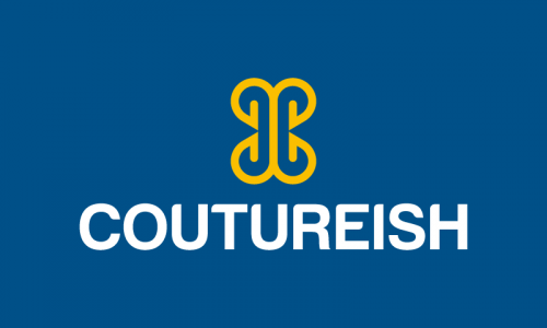 Coutureish - E-commerce brand name for sale