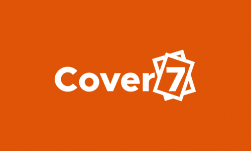 Cover7 - Dating brand name for sale