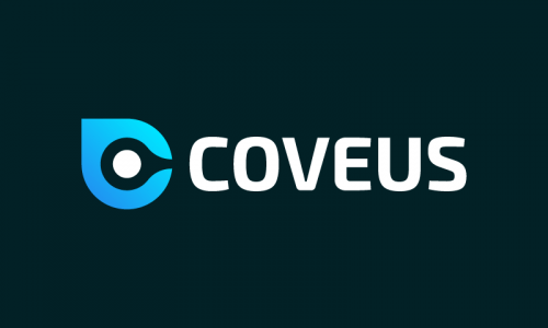 Coveus - Potential business name for sale