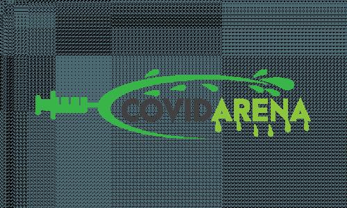 Covidarena - Health tech company name for sale