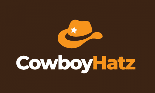 Cowboyhatz - E-commerce company name for sale