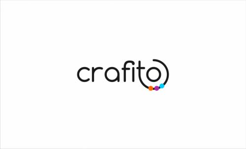 Crafito - Short, catchy business name