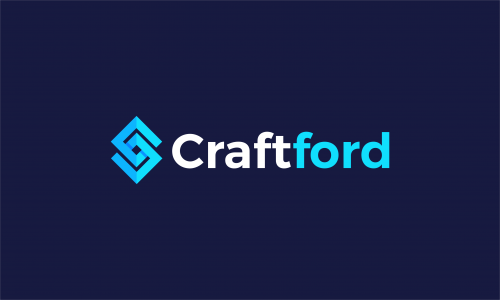 Craftford - Potential brand name for sale