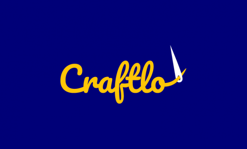 Craftlo - Crafts domain name for sale