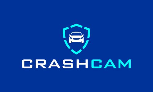Crashcam - Retail business name for sale