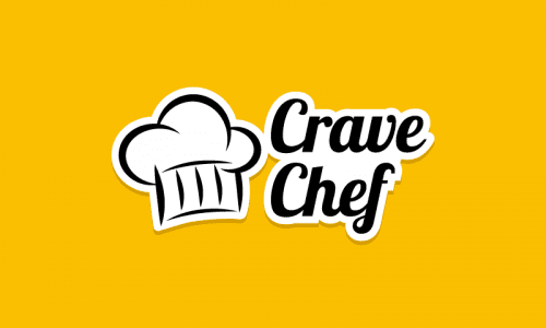 Cravechef - Cooking business name for sale