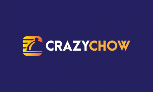 Crazychow - Culinary product name for sale