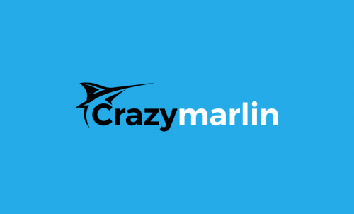 Crazymarlin - Retail product name for sale