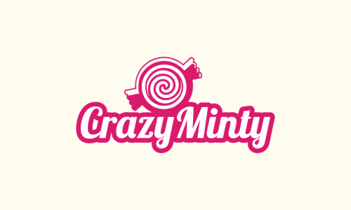 Crazyminty - Food and drink product name for sale