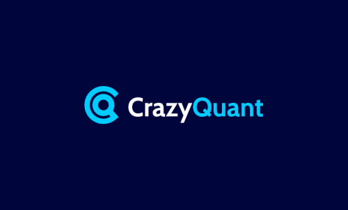 Crazyquant - AR business name for sale