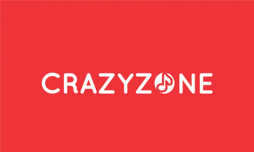 Crazyzone - Business domain name for sale