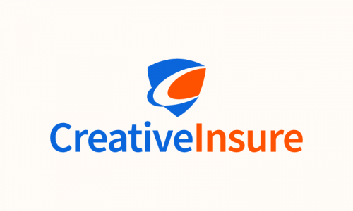 Creativeinsure - Business company name for sale