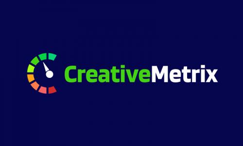 Creativemetrix - Technology company name for sale