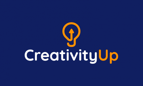 Creativityup - Marketing domain name for sale