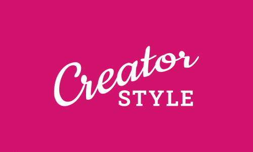 Creatorstyle - Retail product name for sale