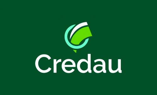 Credau - Loans brand name for sale