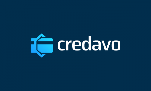 Credavo - Banking product name for sale