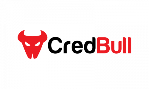 Credbull - Banking startup name for sale