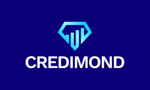 Credimond - Loans domain name for sale