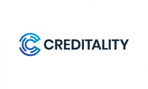 Creditality - Banking company name for sale