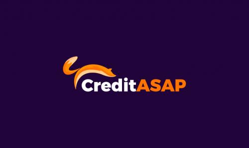 Creditasap - Banking company name for sale