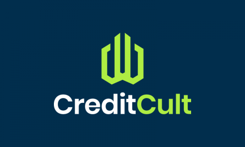 Creditcult - Loans company name for sale