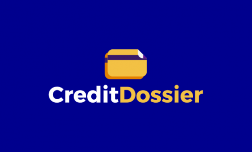 Creditdossier - Loans brand name for sale