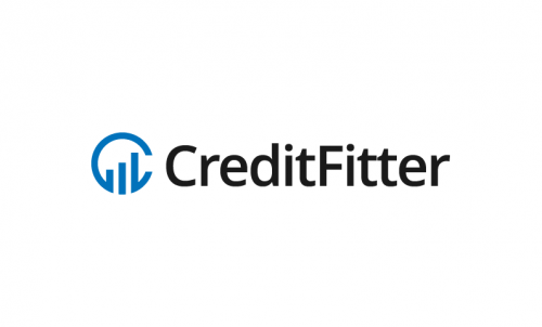Creditfitter - Banking company name for sale