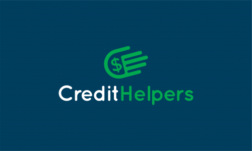 Credithelpers - Banking company name for sale