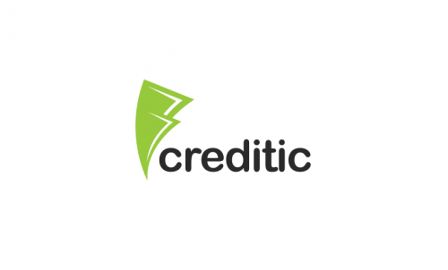 Creditic - Loans brand name for sale