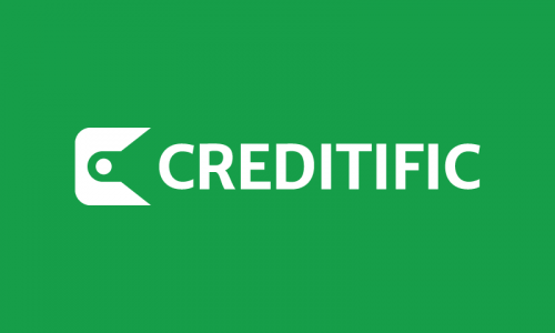 Creditific - Banking product name for sale