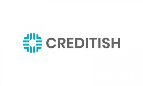 Creditish - Loans startup name for sale