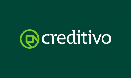 Creditivo - Banking domain name for sale