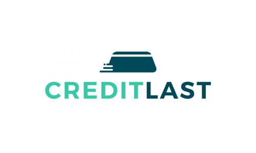 Creditlast - Banking product name for sale