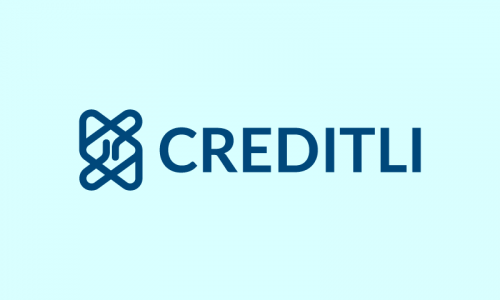 Creditli - Banking startup name for sale