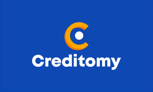 Creditomy - Investment startup name for sale