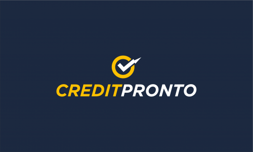 Creditpronto - Banking brand name for sale