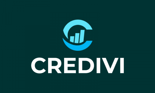 Credivi - Banking domain name for sale