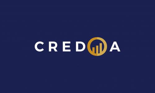 Credoa - Business company name for sale