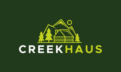 Creekhaus - Hospitality business name for sale