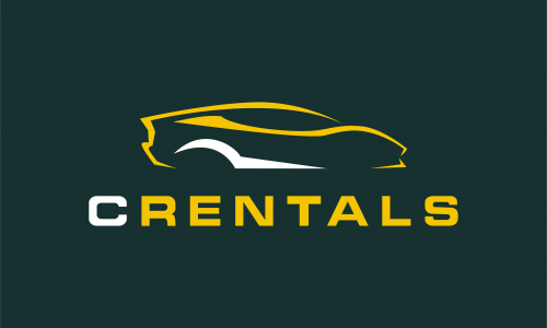 Crentals - Real estate business name for sale