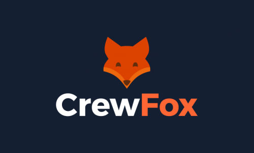 Crewfox - Business company name for sale